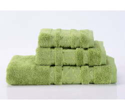 Банное полотенце с бамбуком Bamboo PR-4