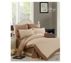 Комплект постельного белья из бамбука Вальтери BS-07