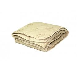 Одеяло Верблюжья шерсть ЭКО облегченное