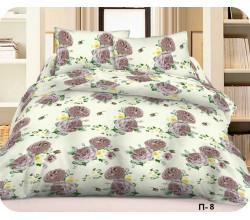 Комплект постельного белья Вальтери П-8