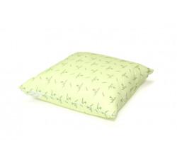 Подушка бамбук классика цветная