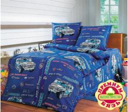 Детское постельное белье Вальтери 1,5 спальный ДБ-30