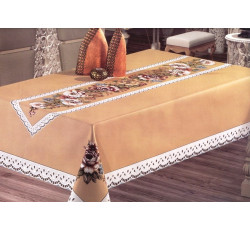 Скатерть для стола Гобелен ST-085