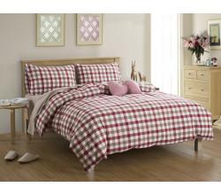 Комплекты постельного белья из хлопка Sailid N-4