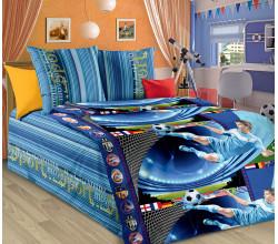 Детское постельное белье Вальтери 1,5 спальный ДБ-58