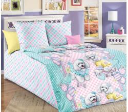 Детское постельное белье Вальтери 1,5 спальный ДБ-56