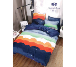 Детское постельное белье MD-03