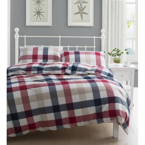Комплекты постельного белья из хлопка Sailid N-9